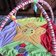 Отдается в дар Развивающий коврик для малышей