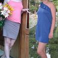 Отдается в дар Летние пляжные платья