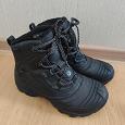 Отдается в дар Зимние ботинки Merrell, размер 37