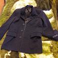 Отдается в дар Школьный пиджак для мальчика