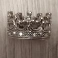 Отдается в дар Кольцо под корону
