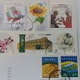 Отдается в дар Почтовые марки или открытки с посткроссинга