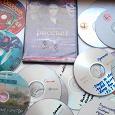 Отдается в дар DVD диски с фильмами