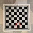 Отдается в дар Подарочный набор Стопки (Шахматы)