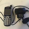 Отдается в дар Телефон / звонилка / бабушкафон Samsung SGH-X600