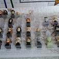 Отдается в дар Коллекция фигуок из Гарри Поттера