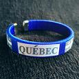 Отдается в дар Браслет из Канады сувенирный на магнитике
