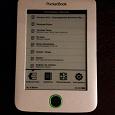 Отдается в дар PocketBook Mini — 515 White (PB515-D-WW)