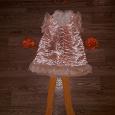 Отдается в дар Карнавальный костюм лисички