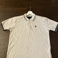 Отдается в дар Рубашка-поло мужская