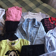 Отдается в дар Одежда на девушку, размер S, рост 160-162