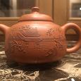 Отдается в дар Чайник маленький (Китай)