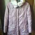 Отдается в дар Пальто для девочки 10-12 лет, рост 152-158 см
