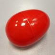 Отдается в дар Новое большое пластмассовое яйцо