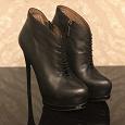 Отдается в дар Обувь женская каблукастая