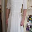 Отдается в дар Платье ручной работы размер 42-44