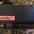 Отдается в дар Принтер-сканер HP Deskjet Ink Advantage 5525