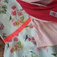 Отдается в дар Одежда девочке на 4-6 лет