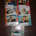 Отдается в дар CD-диски+мини-книги коллекции МК «Российские барды»