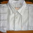 Отдается в дар Рубашки 43-44 ворот с коротким рукавом