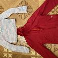 Отдается в дар Одежда на девочку 7-8 лет