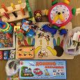Отдается в дар Игрушки для малышей
