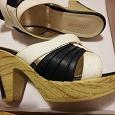 Отдается в дар Обувь женская 36 размер