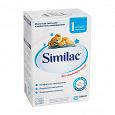 Отдается в дар Молочная смесь симилак от 0 до 6 месяцев