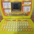Отдается в дар Обучающий детский лептоп