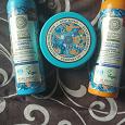 Отдается в дар Уход за волосами от Натура сиберика