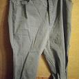 Отдается в дар Капри джинсовые женские 34 размер