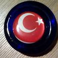 Отдается в дар Магнит — герб Турции