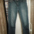 Отдается в дар Женские брюки, джинсы