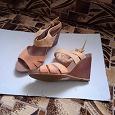 Отдается в дар женская обувь 36 размера