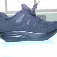 Отдается в дар Новые кроссовки Walkmaxx «Будь в форме», размер 38