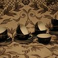 Отдается в дар Чайный сервиз