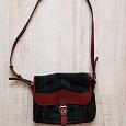 Отдается в дар Женская сумка Massimo dutti