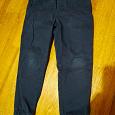 Отдается в дар Джинсовые брюки 122-128