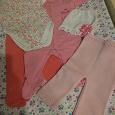 Отдается в дар Одежда для девочки 0 — 1 год