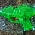 Отдается в дар Водный пистолет