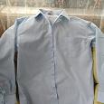 Отдается в дар Рубашка мужская р.50-52