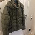 Отдается в дар Куртка на весну и осень 42 размер