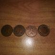 Отдается в дар Монеты Англии