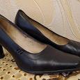 Отдается в дар Туфли женские 25 размер