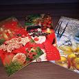 Отдается в дар открытки новогодние