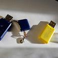 Отдается в дар USB microSD ридер
