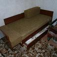 Отдается в дар Диван-кровать «Юность» раздвижной
