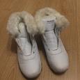 Отдается в дар Зимние кроссовки 39 размера