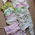 Отдается в дар Одежда для девочки 62-100