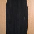 Отдается в дар Черное коктейльное платье от Киры Пластининой, размер S, новое.
